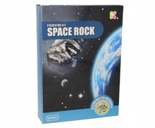 Space Rock Excavation Kit by Keycraft