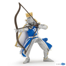 Dragon King with Bow and Arrow Figure by Papo