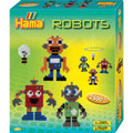 Robots Mobile Midi Bead Kit by Hama