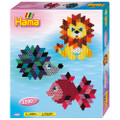 Diamond Animals Midi Bead Kit by Hama