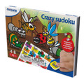 Crazy Sudoku On The Go Magnetic Travel Game by Miniland Educational