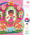 Carosssimo Magnetic Princesses by Djeco