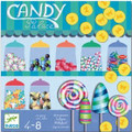 Candy Palace Board Game by Djeco