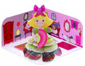 Mini Doll Marchioness Craft Kit by Djeco