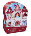 Little Princess 24 Piece Mini Puzzle by Crocodile Creek