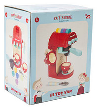 Café Machine by Le Toy Van