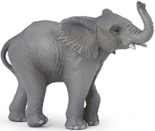 Young Elephant Figure by Papo