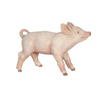Female Piglet Figure by Papo