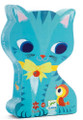 Pachat & his Friends 24 Piece Jigsaw Puzzle by Djeco