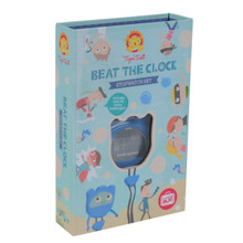 Beat the Clock Stopwatch Set by Tiger Tribe