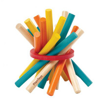 Pick-up Sticks by Plan Toys