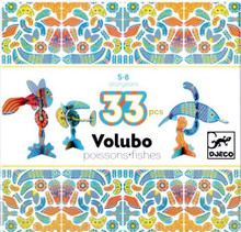 Fishes Volubo by Djeco