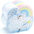 Unicorn's Dream Musical Jewellery Box by Djeco