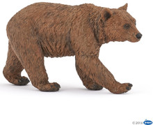 Brown Bear Figure by Papo