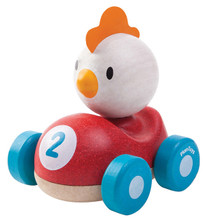 Chicken racer by Plan Toys