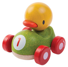 Duck Racer by Plan Toys