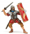 Roman Legionary Figure by Papo