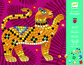 Deep in the Jungle Mosaic Kit by Djeco