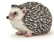 Hedgehog Figure by Papo