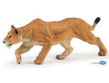 Chasing Lioness Figure by Papo