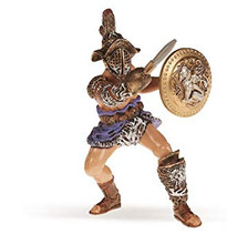 Gladiator Figure by Papo