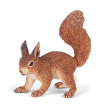 Squirrel Figure by Papo