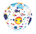 Inflatable Fishes Ball