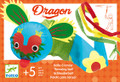 Dragon Throwing Ball Game by Djeco