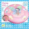 Girl Flying Disc by Djeco