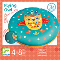 Owl Flying Disc by Djeco