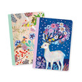 Martyna Little Notebooks by Djeco