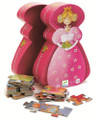 Princess and the Frog Jigsaw Puzzle by Djeco