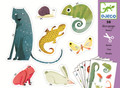 Animal Cut Outs by Djeco