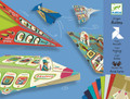 Paper Planes Origami Kit by Djeco