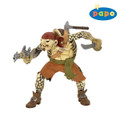Turtle Mutant Pirate Figure by Papo