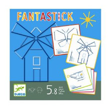 Fantastick by Djeco