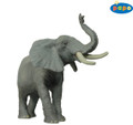 Trumpeting Elephant Figure by Papo