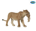 Lioness with Cub Figure by Papo