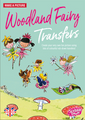 Woodland Fairies Transfer Activity Pack by Scribble Down
