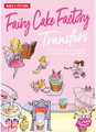 Fairy Cake Factory Transfer Activity Pack by Scribble Down