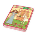 Princess Magnetic Figures by Mudpuppy Tin