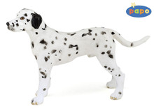 Dalmation Dog Figure by Papo