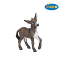 Donkey Foal Figure by Papo
