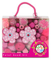 Flower Power - Petal Bead Kit by Bead Bazaar