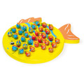 Wooden Solitaire with Fish Shaped Tray by Vilac