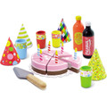 My Birthday Tea (Role Play Set) by Vilac