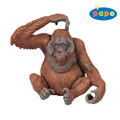 Orangutang Figure by Papo