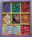 Sweety Pie Bead Box Kit by Bead Bazaar