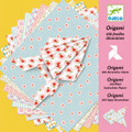 Origami 100 Decorative Sheets by Djeco