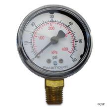 Paramount Pressure Gauge | 005-302-3590-00 | 005302359000
